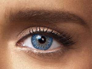 COLORVISION by Pförtner Blue Colored Contact Lenses