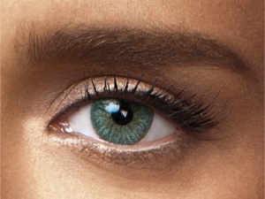 COLORVISION by Pförtner Green Colored Contact Lenses
