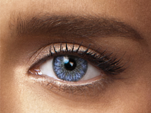 COLORVISION by Pförtner Blue Gray Colored Contact Lenses